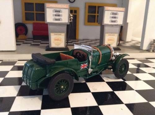 Bentley Y2 1930 Matchbox 1/43 - B Collection