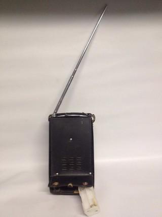 Rádio Master Am/fm Craft 15 Transistor W...