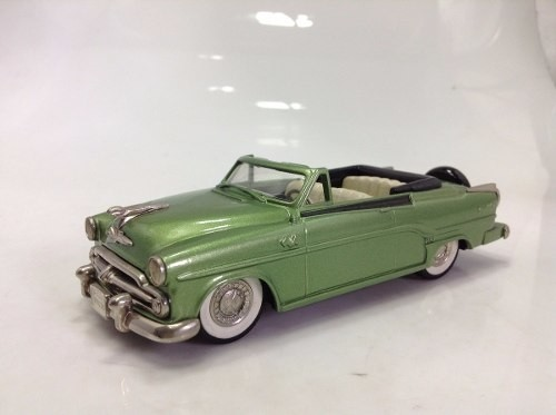 Dodge Royal 500 1954 Brooklin Models 1/43