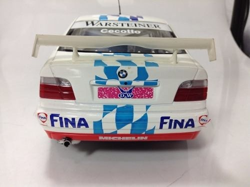 Bmw 320i Stw #5 Ut Models 1/18 na internet