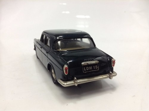 Rover P5 1965 Brooklin Models 1/43 na internet