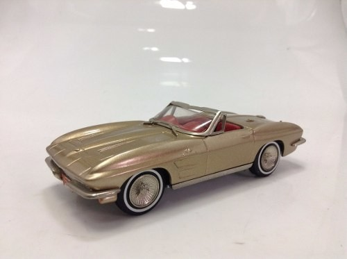 Chevrolet Corvette 1964 Brooklin Models 1/43