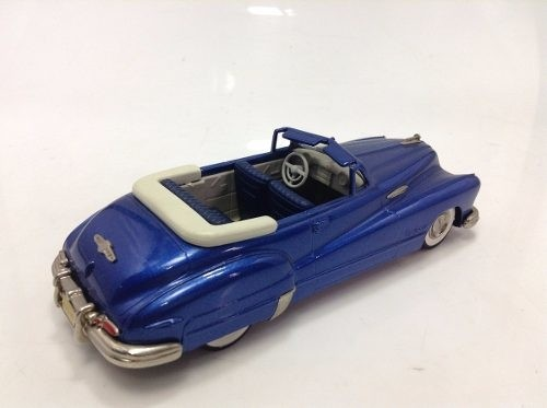 Buick Roadmaster 1948 Brooklin Models 1/43 - B Collection