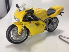 Ducati 996 (Street Version) - Minichamps 1/12