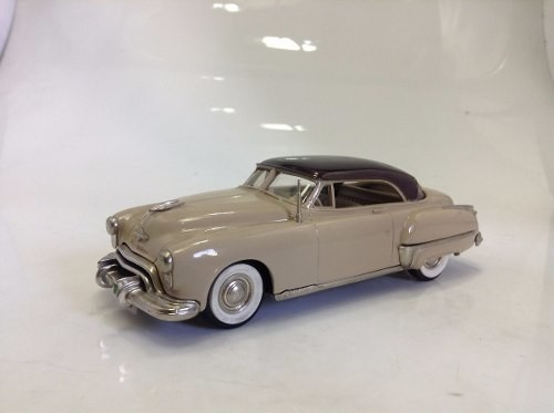 Oldsmobile 98 Holiday 1949 Brooklin Models 1/43