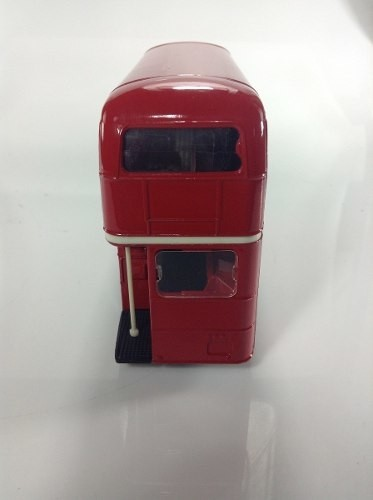 Bus London Double Decker Solido 1/50 na internet