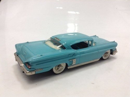 Chevrolet Impala 1958 Brooklin Models 1/43 - B Collection