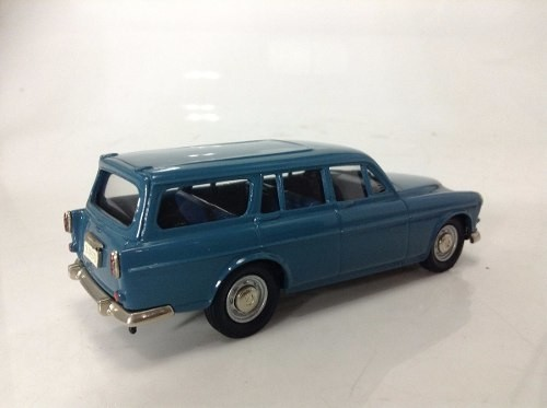 Volvo Amazon Estate 1969 Brooklin Models 1/43 - B Collection