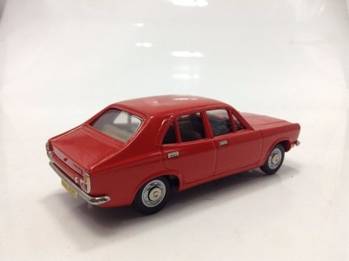 Hillman Avenger 1970 Brooklin Models 1/43 - B Collection