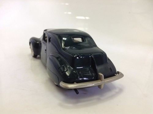 Lincoln Continental By Loewy 1946 Brooklin Models 1/43 na internet