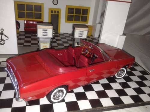 Corvair Monza 1969 - B Collection