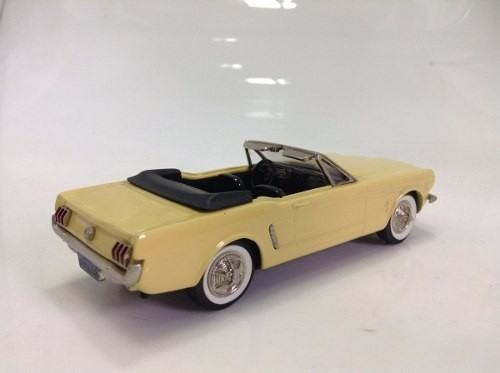 Ford Mustang 1965 Brooklin Models - B Collection