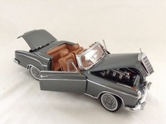 Mercedes Benz 220SE Convertible (1958) - Sun Star 1/18 - B Collection