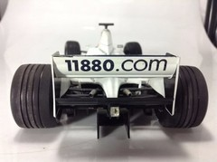 F1 Williams BMW FW22 Ralf Schumacher - Minichamps 1/18 na internet