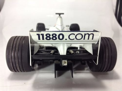 Williams Fw22 Ralf Schumacher Minichamps 1/18 na internet