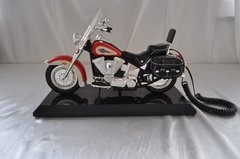 Telefone Miniatura Moto Harley Davison - B Collection