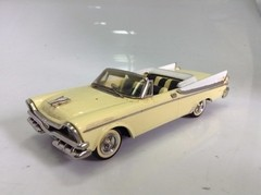 Dodge Custom Royal (1957) - Western Models 1/43