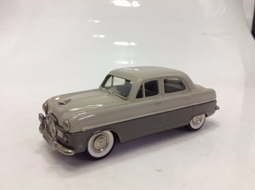 Ford Zephyr Zodiac 1954 Brooklin Models 1/43