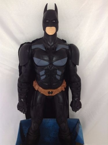 Imagem do Boneco Batman The Dark Knight Rises