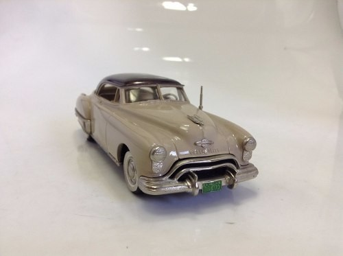 Oldsmobile 98 Holiday 1949 Brooklin Models 1/43 - comprar online