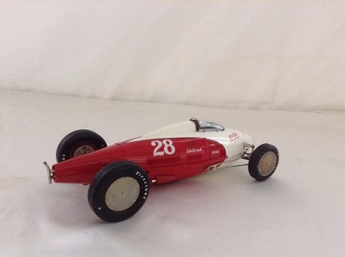 So Cal Belly Tank Lakester 1952 Gmp 1/18 - B Collection
