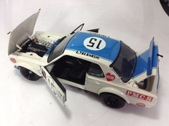 Nissan Skyline 2000 GTR - Kyosho 1/18 - B Collection