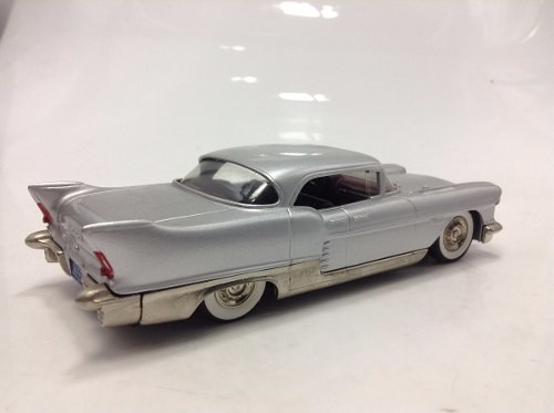 Cadillac Eldorado Brougham 1957 Brooklin Models 1/43 - B Collection