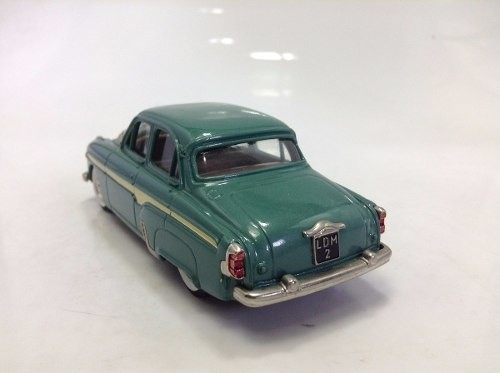 Vouxhall Cresta 1957 Brooklin Models 1/43 na internet