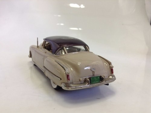 Oldsmobile 98 Holiday 1949 Brooklin Models 1/43 na internet