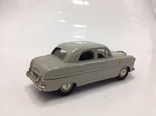 Ford Zephyr 1953 Monte Carlo Winner Brooklin Models 1/43 - B Collection