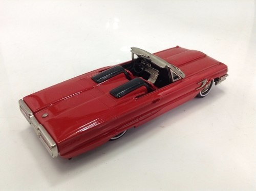 Ford Thunderbird 1965 Brooklin Models 1/43 - B Collection
