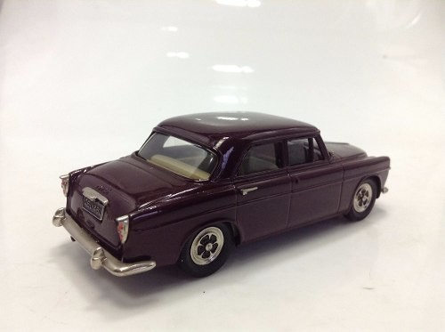 Rover P5b 1967 Brooklin Models 1/43 - B Collection