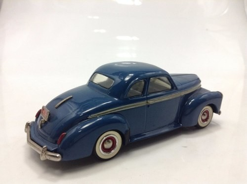 Studebaker Champion 1941 Western Models 1/43 - B Collection