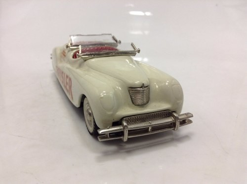 Chrysler Newport Phaenton Show Car Brooklin Models 1/43 - comprar online