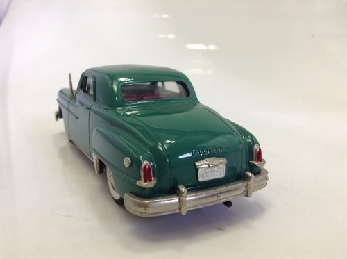 Dodge Wayfarer 1950 Brooklin Models 1/43 na internet