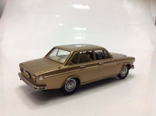 Volvo 164 1970 Brooklin Models 1/43 - B Collection