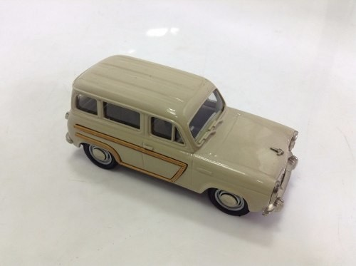 Ford Squire 1956 Brooklin Models 1/43 - loja online