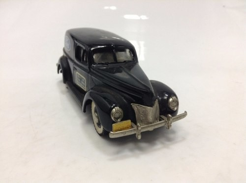 Ford Sedan Delivery 1940 Brooklin Models 1/43 - comprar online