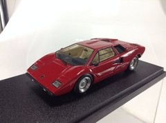 Lamborghini Countach LP400 (1978) - MR Models 1/43 - B Collection