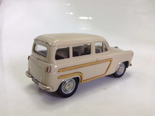 Ford Squire 1956 Brooklin Models 1/43 - B Collection