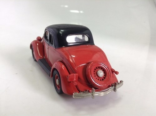 Ford V8 1935 Rextoys 1/43 na internet