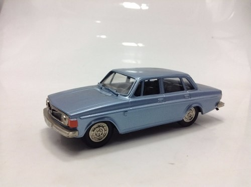 Volvo Grand Luxe 144 1973 Brooklin Models 1/43