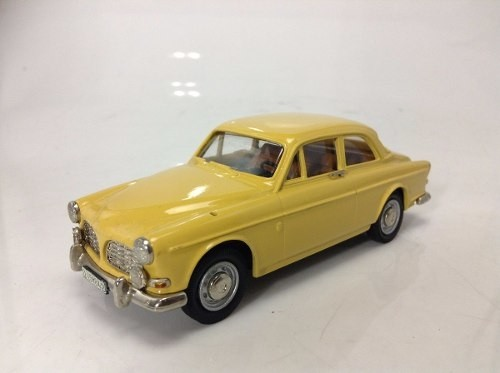 Volvo 123gt Amazon 1970 Brooklin Models 1/43