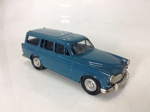 Volvo Amazon Estate 1969 Brooklin Models 1/43