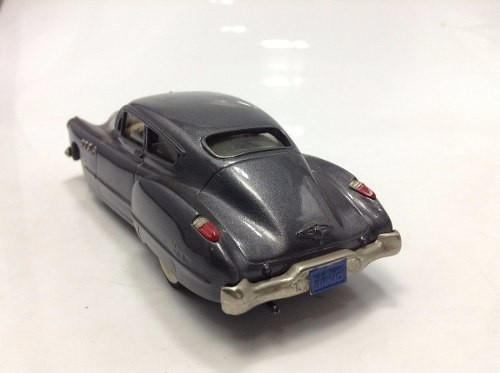 Buick Roadmaster 1949 Brooklin Models 1/43 na internet