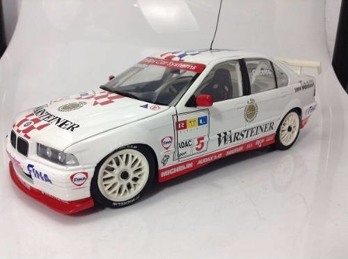 Bmw 320i Stw #5 Ut Models 1/18