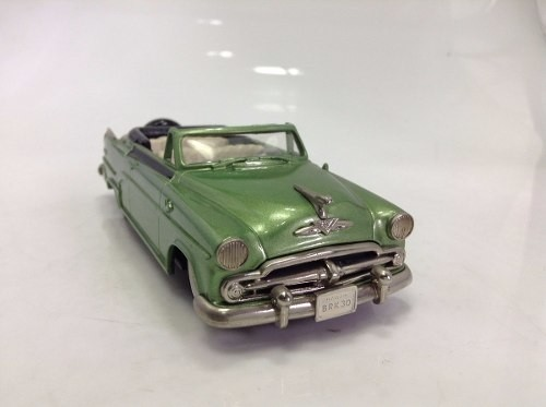 Dodge Royal 500 1954 Brooklin Models 1/43 - comprar online