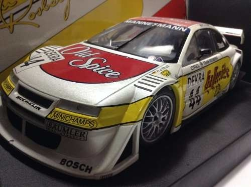 Opel Calibra Dtm Ut 1/18 - B Collection