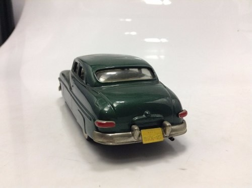 Mercury Coupe 1949 Brooklin Models 1/43 na internet