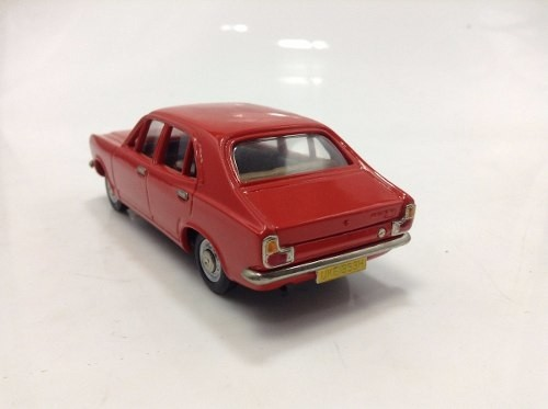 Hillman Avenger 1970 Brooklin Models 1/43 na internet